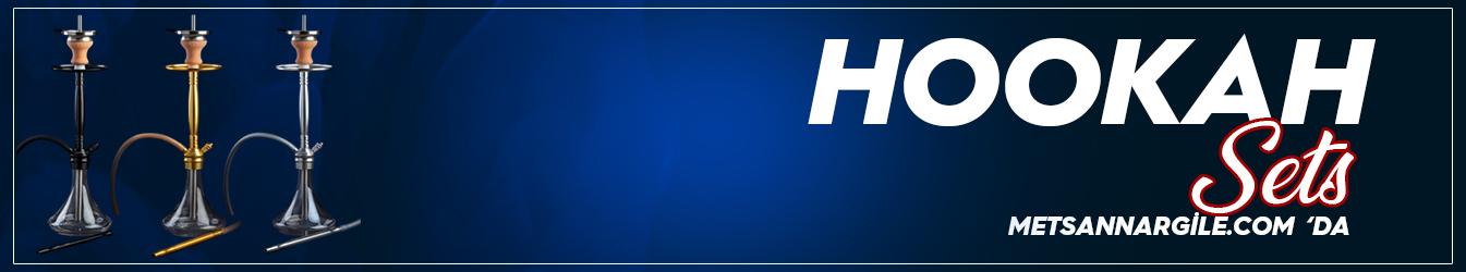 HOOKAH SETS
